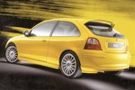 Thumbnail rover 25 mg zr streetwise workshop manual 2001-2005