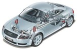 Thumbnail audi tt 99-06 workshop service and reapir manual